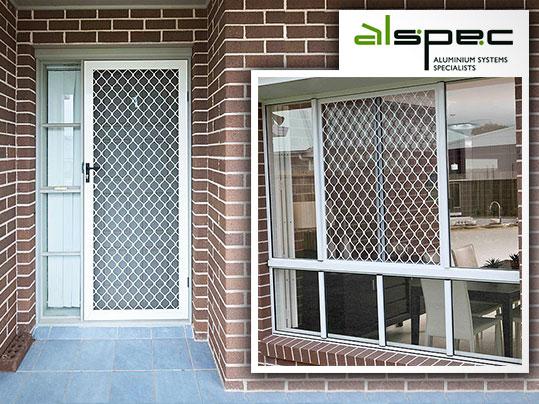 Myalup Glass Amp Aluminium Safety Doors Amp Screens